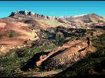 Noemova archa bola nájdená, čo potvrdzuje turecká vláda