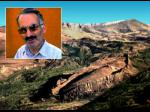 Prednáška - Dr Mehmet Salih Bayraktutan PhD - Noemova archa