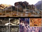 Jebel el Lawz - Teisė Sinajaus kalno, archeologiniai radiniai