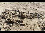 Jebel el Lawz - Recht Berg Sinai, archäologische Funde