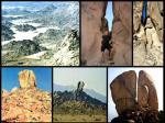 Refidim - l'eau de l'autel de roche - le véritable mont Sinaï