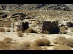 Refidim - water uit de rots altaar - het echte berg Sinaï