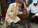 Bůh uzdravil ochrnutého - misionář MUDr. Milan Moskala