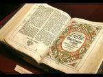 Bible Kralická - Národní poklad