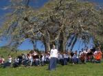 Hudba - Fountainview Academy - Jak vzacná milost