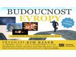 Přednášky Budoucnost Evropy - Kim Kjaer