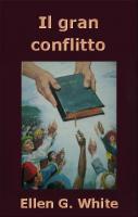 Libro - Il gran conflitto