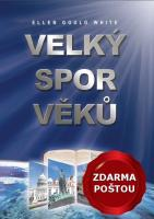 Kniha - Velk spor vk