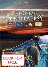 Book - The Great Controversy