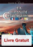 Livre - La Grande Controverse